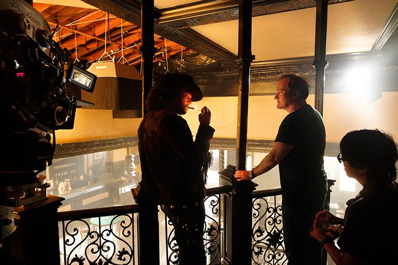 Кино недели: «Однажды… в Голливуде» Квентина Тарантино