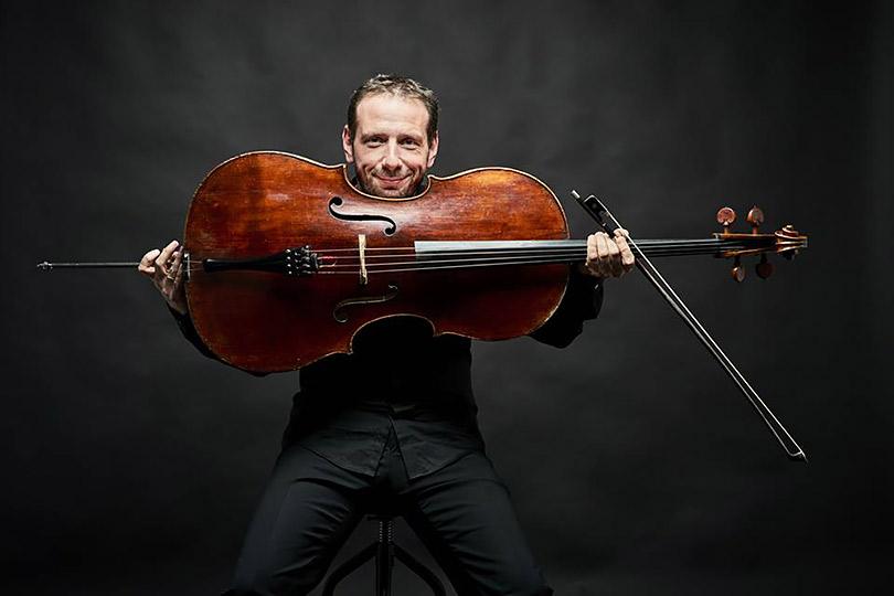 Vivacello: Международный фестиваль виолончельной музыки проходит в Москве до 23 ноября