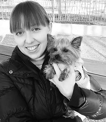 Благотворительность сКатей Бермант. Глава зоозащитного фонда «Рэй» Екатерина Панова— о«диванных войсках» и«хвостиках»