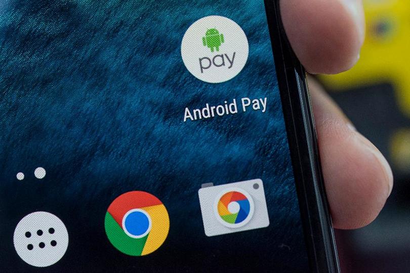 Быстрая расплата: вРоссии заработала система Android Pay
