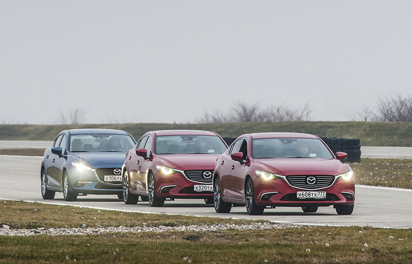 Cars with Jan Coomans: Experiencing the Mazda Jinba Ittai Academy