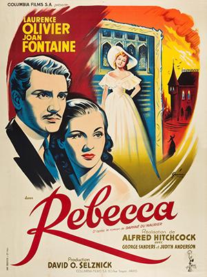 «Ребекка» (1940)