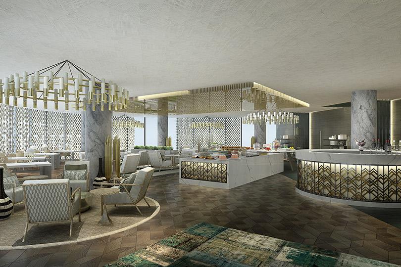 Новый отель: Jumeirah atSaadiyat Island Resort вАбу-Даби