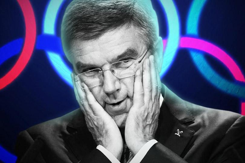 МОК отстранил Россию отучастия вОлимпиаде: главное