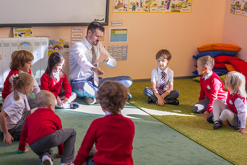 Posta Kids Club сМарией Николаевой: как воспитать билингва, если оба родители русскоязычные?