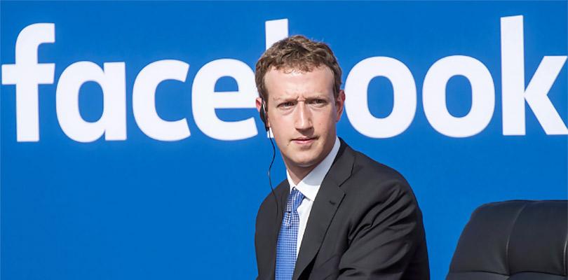 Марк Цукерберг спасает репутацию «Фейсбука»