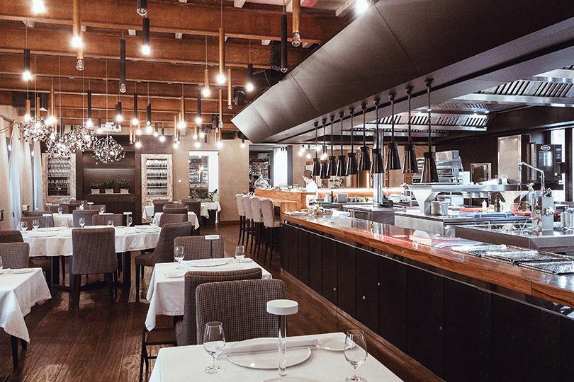 Пять причин отправиться на концерт Ришара Гальяно в ресторан «Маритоццо» 6 октября