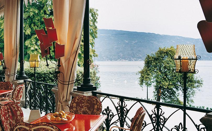 Вотель как вмузей: где остановиться вИталии, чтобы жить среди произведений искусства. Villa Feltrinelli (Via Rimembranza, 38, Gargnano, закрыт до13апреля), озеро Гарда