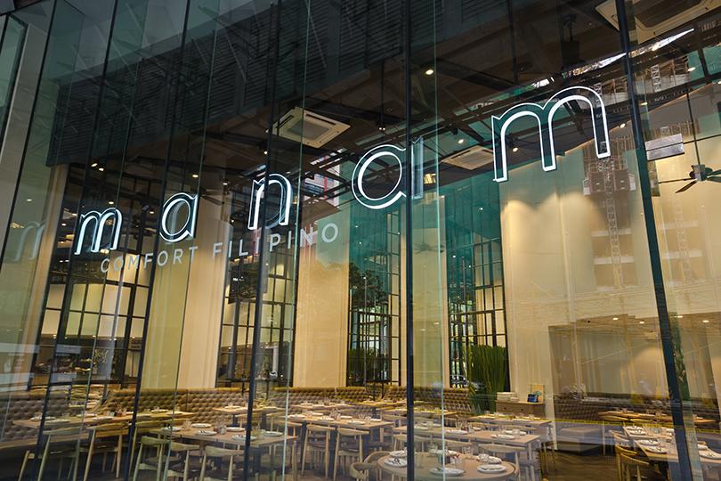 Гастрономический код Филиппин: изучаем лучшие рестораны Манилы. Manam