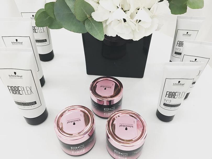 Beauty-процедура: бондинг — новая эра салонных услуг для волос. @tunnetila (https://www.instagram.com/tunnetila/)