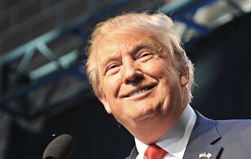 45-й президент Соединенных Штатов Америки