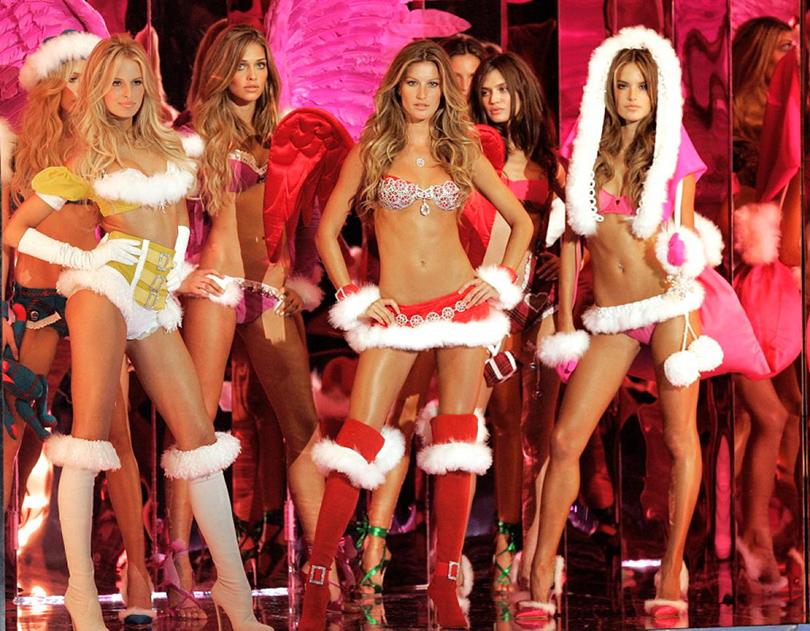 Style Notes: секреты Victoria's Secret. Как превратить бренд в культурный феномен? 2005 год. Грандиозное юбилейное шоу Victoria's Secret.