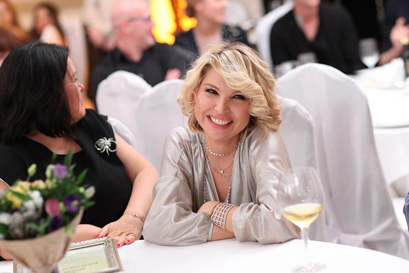 Светлана Шишханова