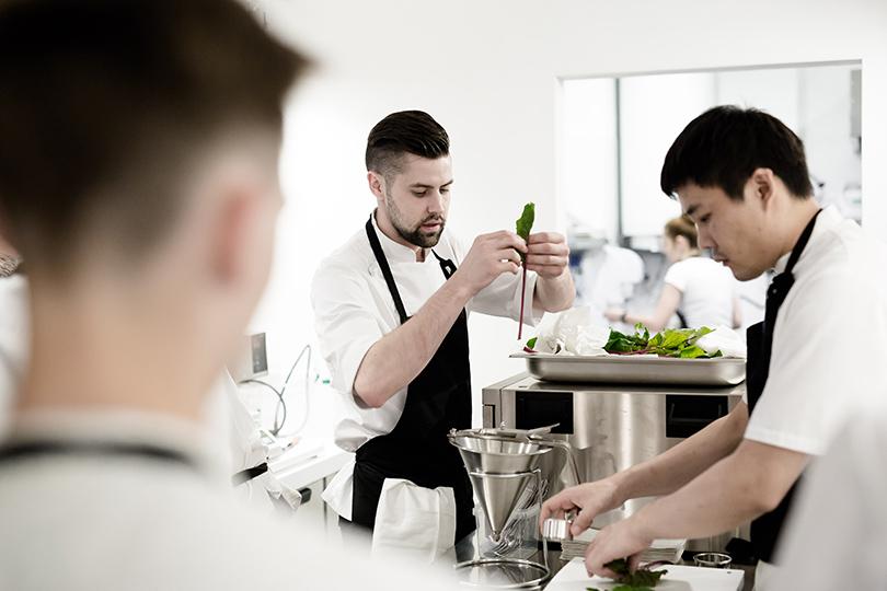 MØS Gastronomic Smart &Casual