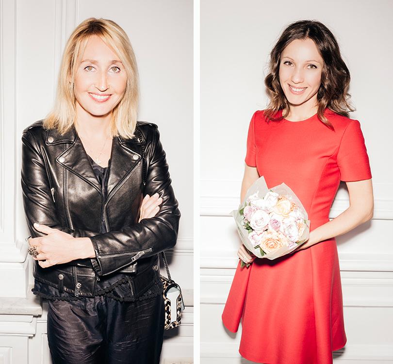Wedding & More: свадебная коллекция Edem Couture. Оксана Бондаренко. Алена Демина