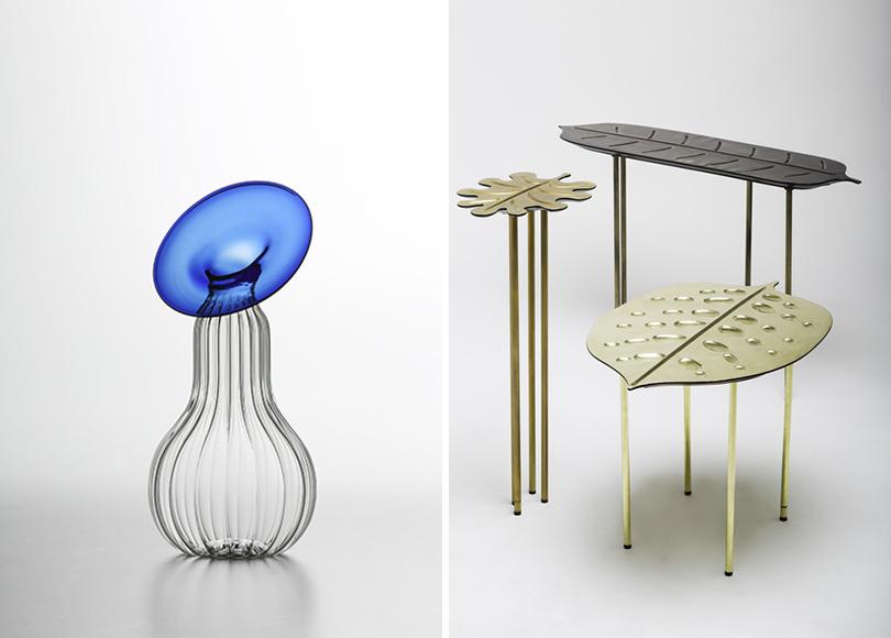 Design & Decor с Еленой Соловьевой: основные тренды Миланского мебельного салона. Маттио Чибик