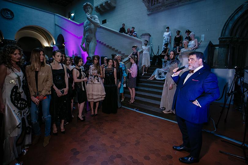 Art & More: юбилейная выставка Льва Бакста в Пушкинском музее