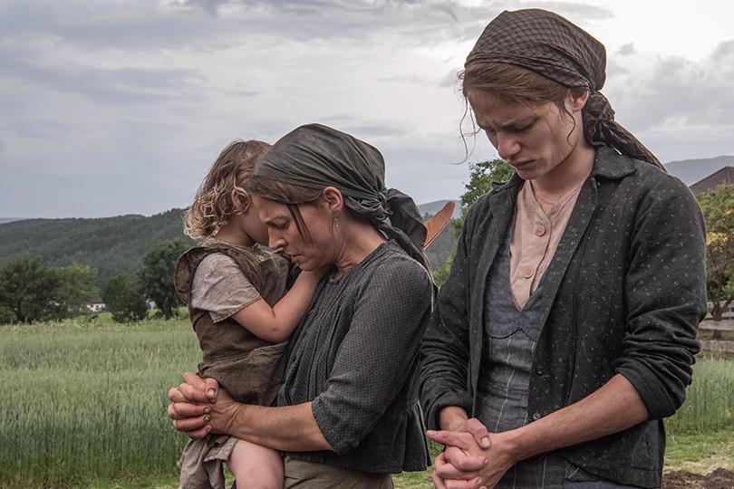 «Тихая жизнь» о реальном австрийском фермере, отказавшемся присягнуть Гитлеру