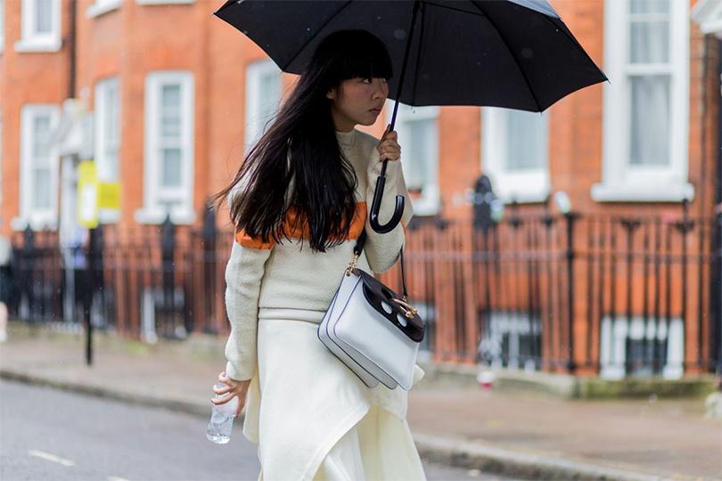 Street Style: лучшие образы на неделях мужской моды. Модный блогер Сьюзи Лоу