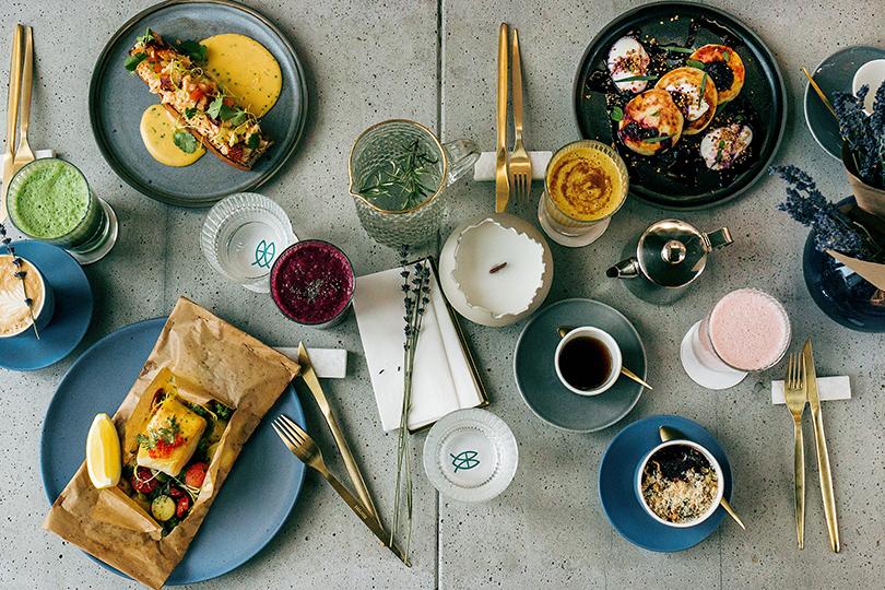 Гастротренд: бранч как обязательная программа ресторанов. Cevicheria
