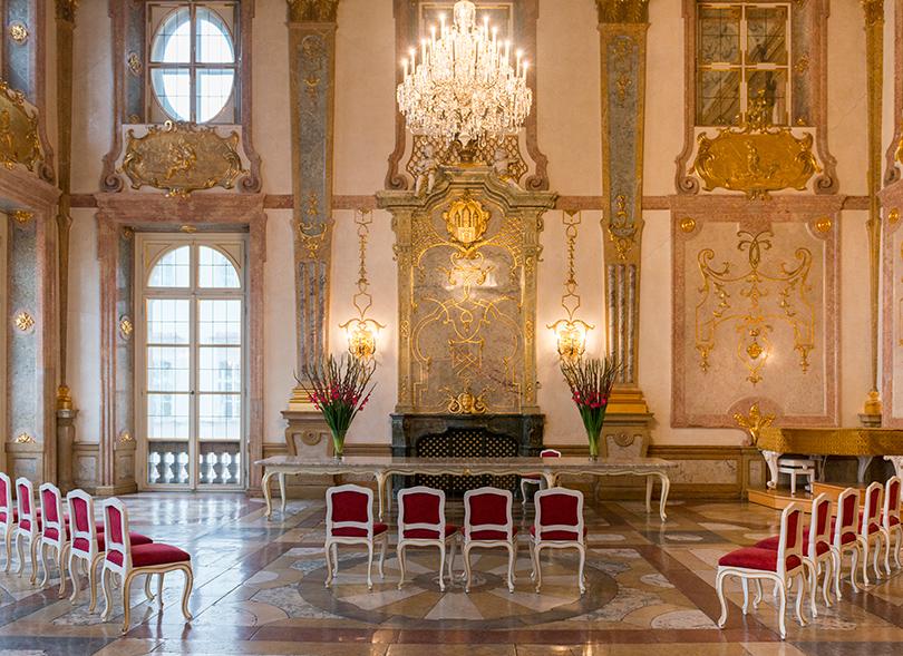 Идея науикенд: Зальцбург— отсоляной крепости дошедевра европейского барокко
