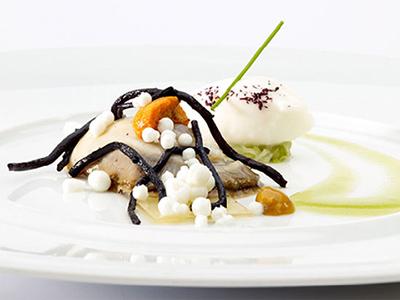 Любимые рестораны лучших шефов Москвы: 4. Hof Van Cleve, Крёсхаутем, Бельгия
