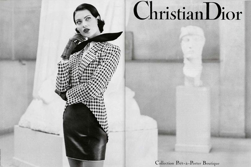 Все под контролем: LVMH выкупит оставшуюся долю Christian Dior