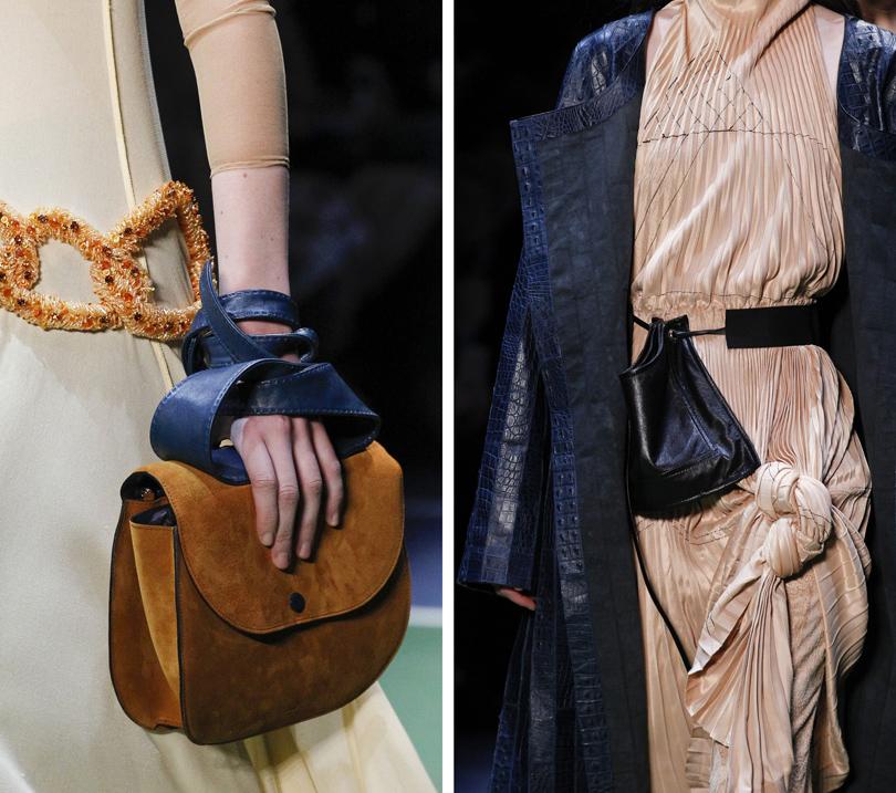 Самые знаковые показы Недели моды в Париже, 2016: Céline