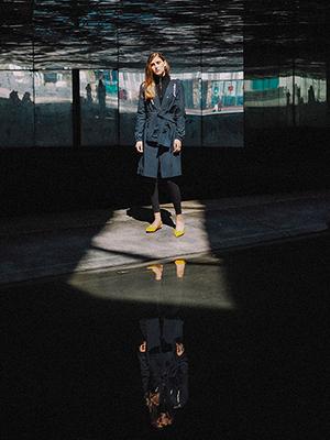 10молодых российских модных брендов, вкоторые выточно влюбитесь. Buttermilk Garments