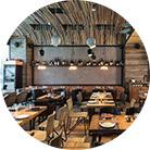 Топ-10 лучших ресторанов: AQKitchen