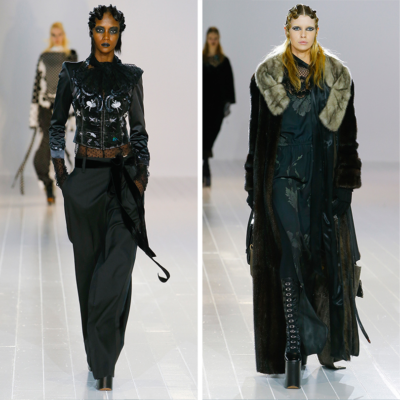 Самые яркие моменты New York Fashion Week 2016: Marc Jacobs