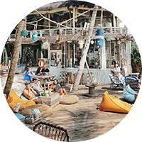 #postatravelnotes Бали— прекрасный иразный: продюсер Дмитрий Дудинский делится формулой идеального отдыха. LaBrisa иThe Lawn