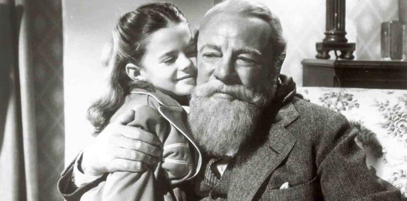 7небанальных новогодних фильмов. «Чудо на34-й улице» (1947)