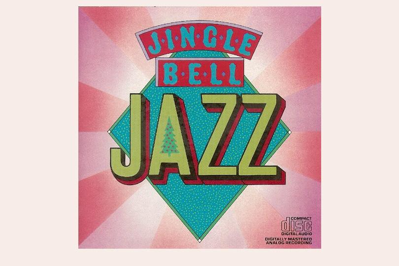 Jingle Bell Jazz (Columbia, 1962/1985)