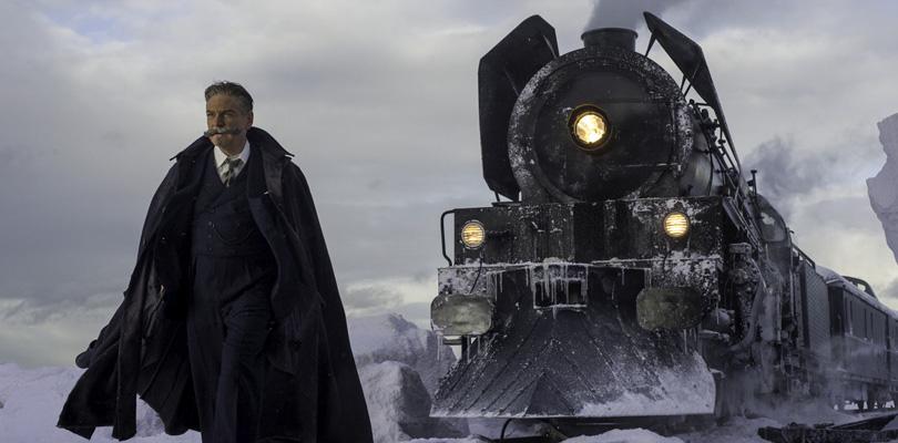Кино недели: «Убийство в Восточном экспрессе» Кеннета Браны