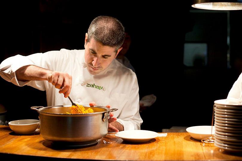 Досье: хумус— как готовить игде пробовать