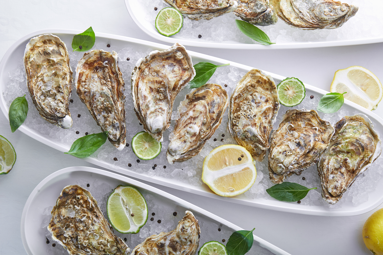 Гастролайфхак: морепродукты заполцены вLeRestaurant