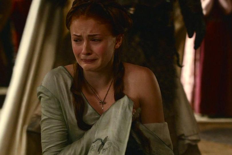 «Игра престолов»: новый сезон феминизма. История вторая: Санса Старк