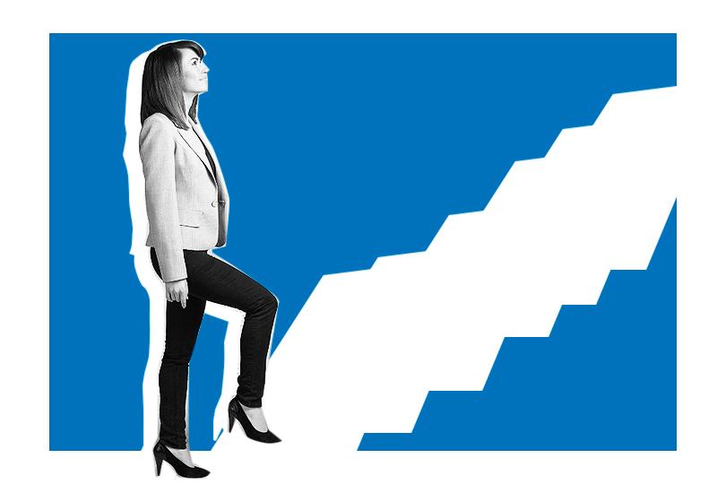 Women in Power: региональный директор Facebook в России Анна-Мария Тренева