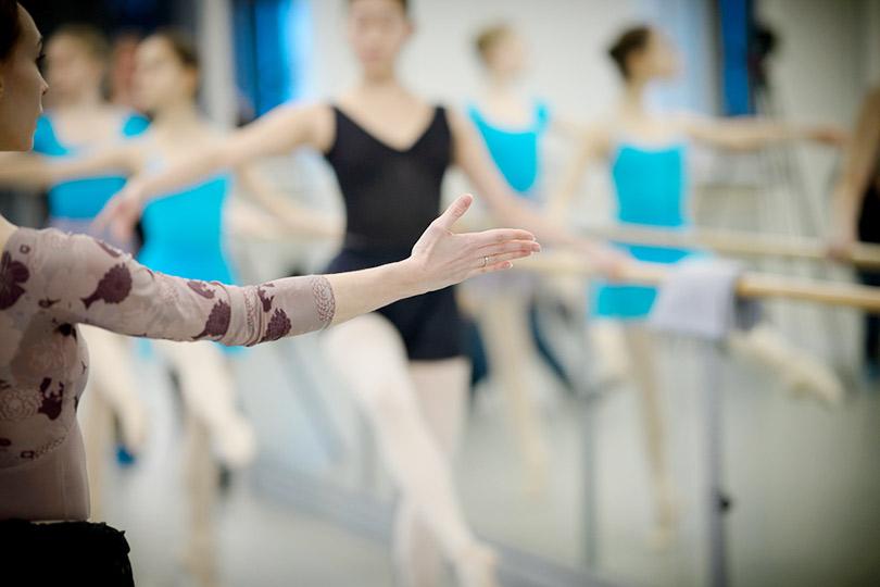 Куда поехать весной: балетный уикенд вотеле «Астория»