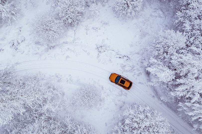 Идея подарка: курс водительского мастерства с Audi quattro в Яхроме