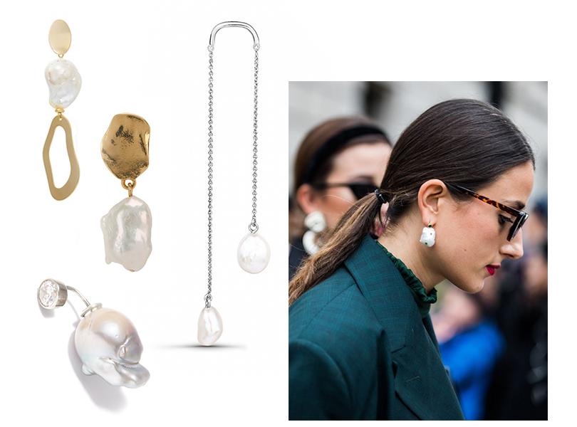 Серьги Seed Bead (Poison Drop), Copine Jewelry (ЦУМ), Dzhanelli Jewellery, Lav'z