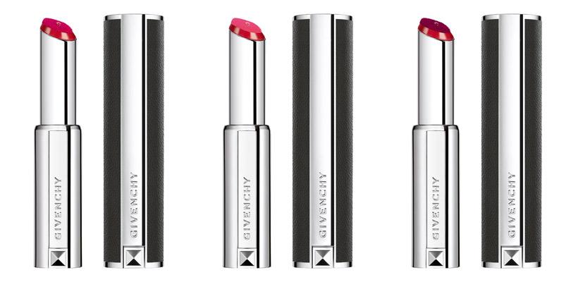 Обман зрения: Givenchy выпустили революционное средство для губ в форме помады