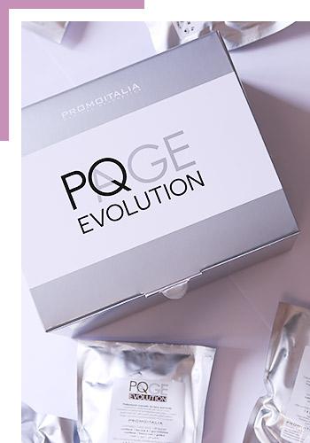 Сделайте процедуру PQAge Evolution