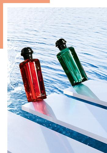 Сходите наклиентский день Hermès икупите любимый аромат свысокой скидкой