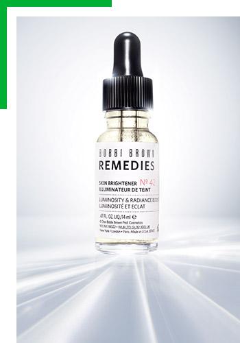 Попробуйте новый эликсир изколлекции высокоэффективных средств Remedies отBobbi Brown