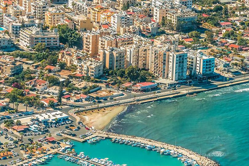 #postatravelnotes с Ириной Чайковской. Северный Кипр: замок Белоснежки, казино и гастрономическая избыточность
