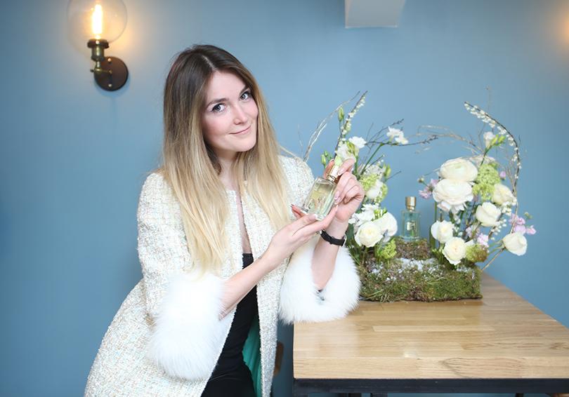 Светская хроника: презентация эксклюзивного аромата Viper Green от парфюмерного дома Ex Nihilo. Алина Топалова