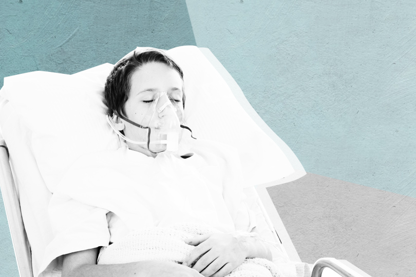 Благотворительность сКатей Бермант: Майя Сонина— отом, как важен «Кислород»