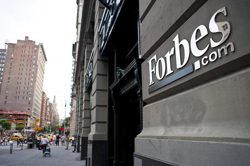 ЖурФак: главный медиаскандал года – уйдет ли бренд Forbes с российского рынка?